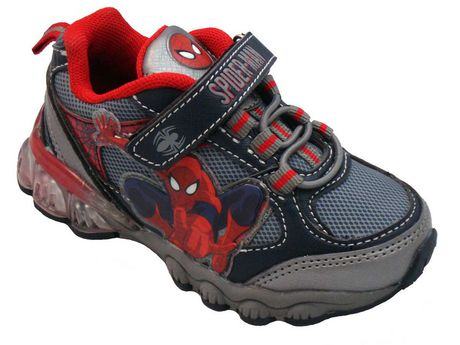 Spider-Man Toddler Boys' 72 Spiderman-A Athletic Shoes ...
