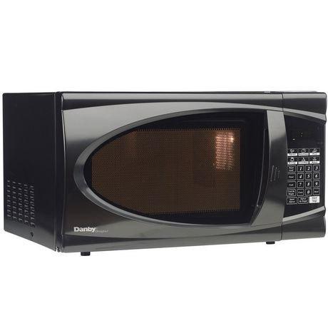 Danby 0 7 Cu Ft Microwave Oven Walmart Canada