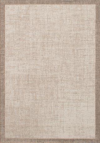 Tapis Sisal-collection Ivoire Polypropylène5'3x7'6 - image 1 de 3