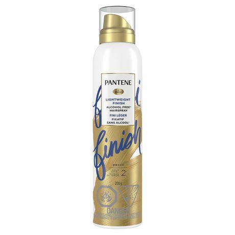 Pantene Pro V Airspray Flexible Hold Hair Spray by Pantene