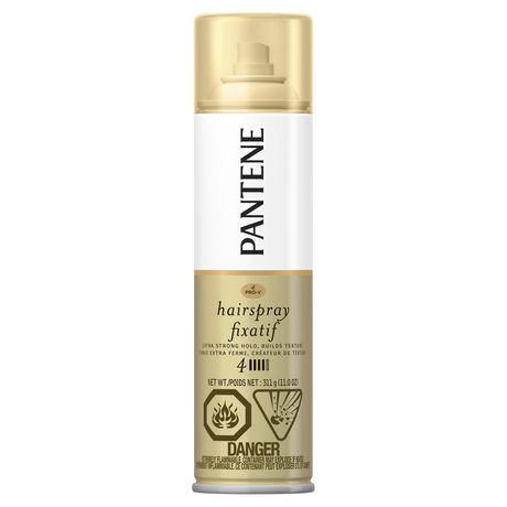 Pantene Pro-V Extra Strong Hold Hair Spray - image 1 of 6