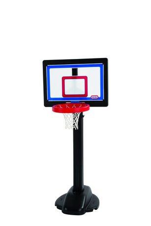 little tikes play like a pro basketball set walmart canada. Black Bedroom Furniture Sets. Home Design Ideas