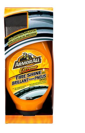 f5ed9c9a1 Armor All® Extreme Tire Shine Gel - image 1 of 1 ...
