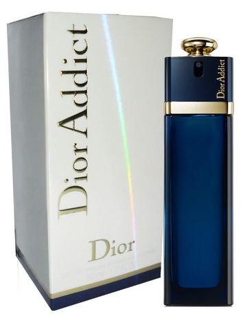 christian dior addict eau de parfum spray for women 100 ml. Black Bedroom Furniture Sets. Home Design Ideas