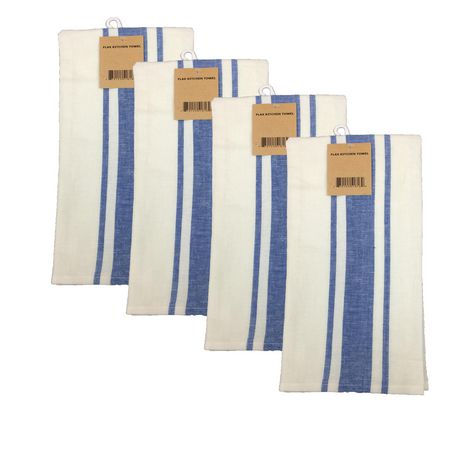 Fabstyles Flax Kitchen Towel - image 1 of 1