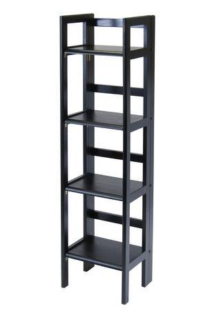 walmart canada ip en classics tier folding shelf iron seville