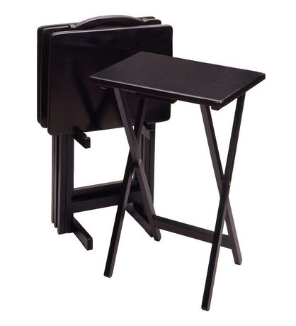 Winsome TV Tables - image 4 of 4