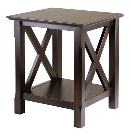 . 40420 Xola End table   Walmart Canada