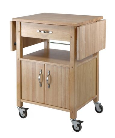 84920 kitchen cart | walmart canada