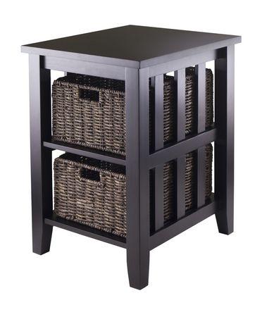 92312 Morris side table Walmartca