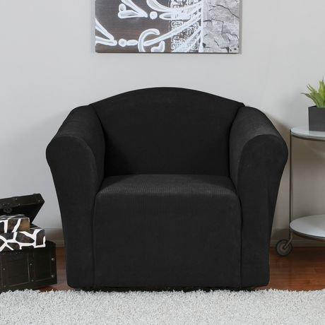 Housse extensible pour fauteuil dimples de sure fit for Housse panier epicerie