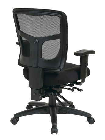 Office Star Products Progrid Back Managers Chair - image 2 of 3
