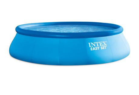 Intex 16 X 42 Quot Easy Set 174 Pool Walmart Canada