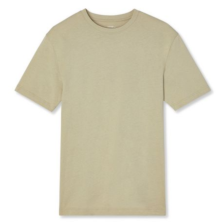 George Men's Basic T-Shirt - image 6 of 6