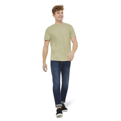 George Men's Basic T-Shirt - image 5 of 6