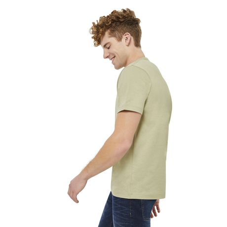 George Men's Basic T-Shirt - image 2 of 6