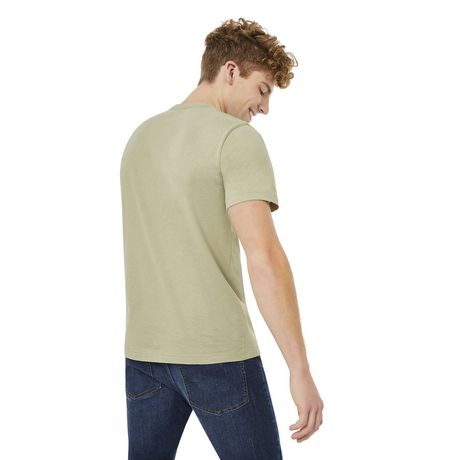 George Men's Basic T-Shirt - image 3 of 6