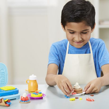 Play-Doh Kitchen Creations Breakfast Bakery - image 5 of 6