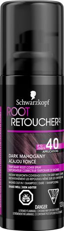 Schwarzkopf Root Retoucher Temporary Root Cover Spray - image 1 of 1