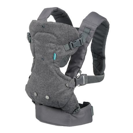 Infantino Flip Advanced 4-in-1 Convertible Carrier - image 3 of 8