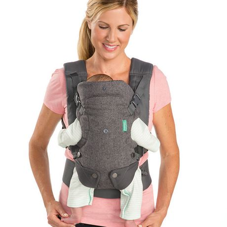 Infantino Flip Advanced 4-in-1 Convertible Carrier - image 4 of 8