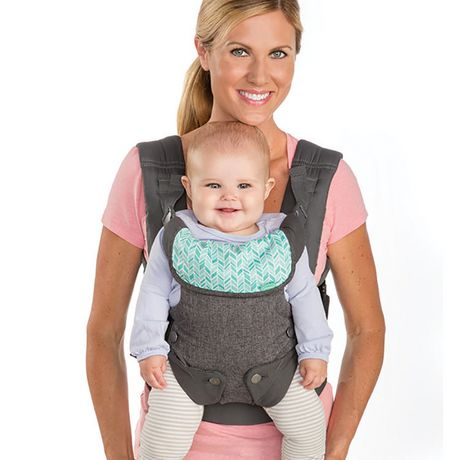 Infantino Flip Advanced 4-in-1 Convertible Carrier - image 5 of 8