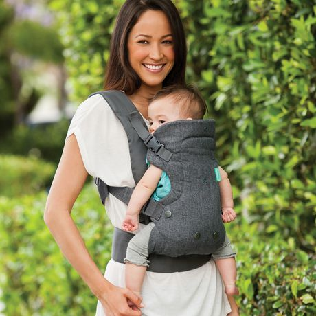 Infantino Flip Advanced 4-in-1 Convertible Carrier - image 6 of 8