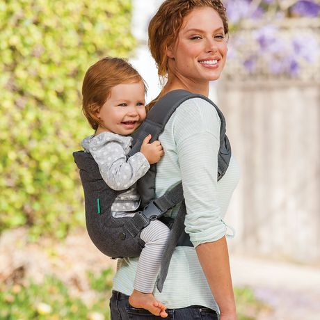 Infantino Flip Advanced 4-in-1 Convertible Carrier - image 8 of 8
