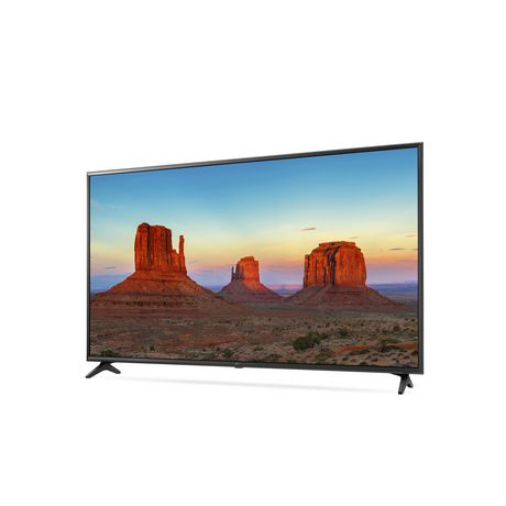 "LG 65"" UK6300 4K UHD Smart TV with WebOS 4.0 - image 2 of 3"