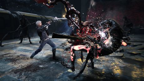 Devil May Cry 5 [Xbox One] - image 4 of 9