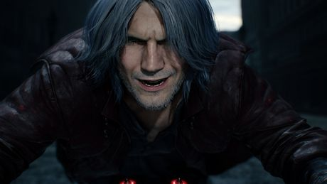 Devil May Cry 5 [Xbox One] - image 7 of 9