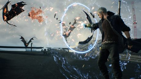Devil May Cry 5 [Xbox One] - image 3 of 9
