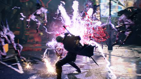 Devil May Cry 5 [Xbox One] - image 5 de 9