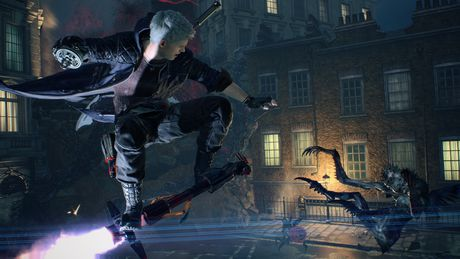 Devil May Cry 5 (PS4) - image 9 of 9