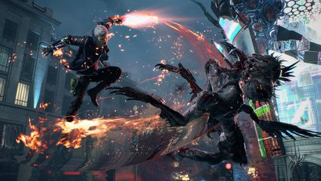 Devil May Cry 5 (PS4) - image 2 of 9