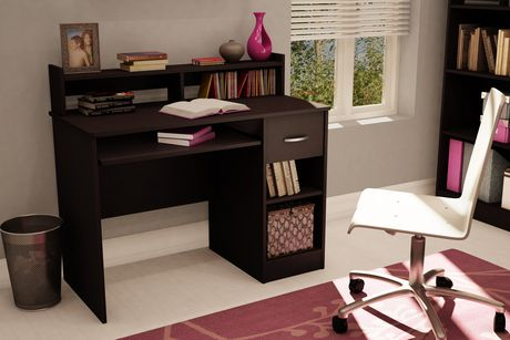 Bureau de travail collection Smart Basics de Meubles South Shore - image 3 de 6