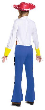 Costume Classique Adultes Pour Jessie de Toy Story - image 2 de 2