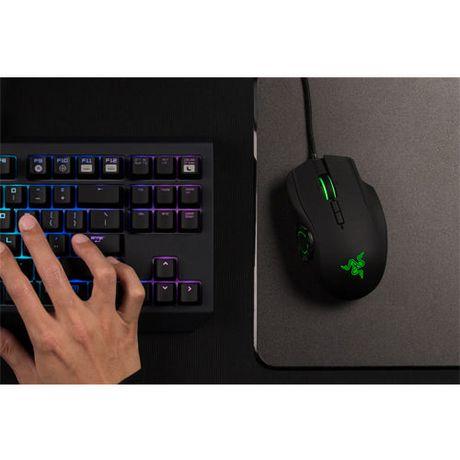 Razer Naga Hex V2 - Multi-Color Moba Gaming Mouse PC