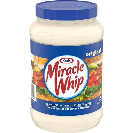 miracle whip original spread walmart canada. Black Bedroom Furniture Sets. Home Design Ideas