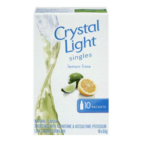 lighting crystal mix fantastic light freebies and s sample the drink on go more