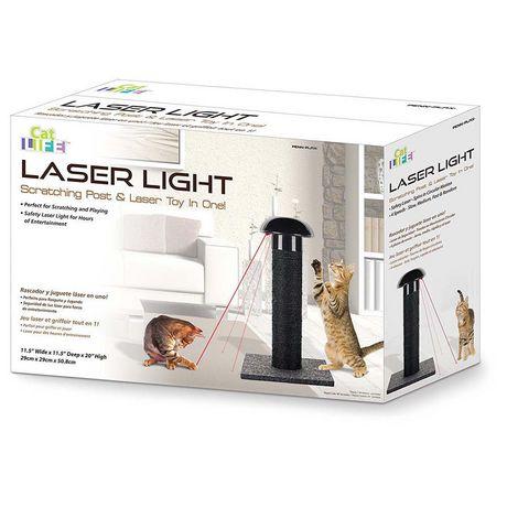 Penn Plax Penn Plax Cat Scratcher With Adjustable 360