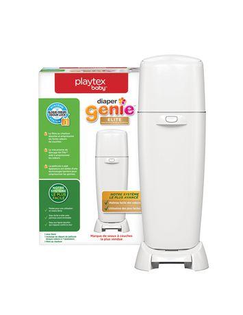 Playtex Baby Diaper Genie Elite All-in-1 Diaper Disposal System - image 3 of 3