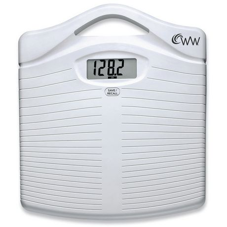 Conair Weight Watchers 174 Portable Precision Electronic