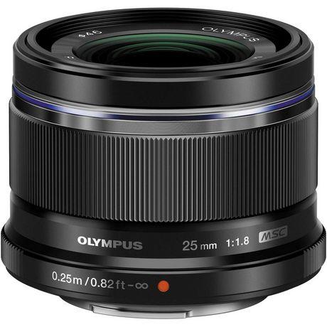 Olympus M.Zuiko 25mm f1.8 Lens - image 1 of 2
