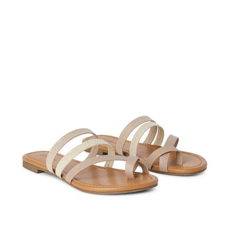 George Women's Cindy Sandals - image 2 of 4