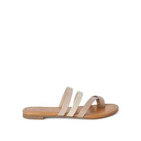 George Women's Cindy Sandals - image 1 of 4
