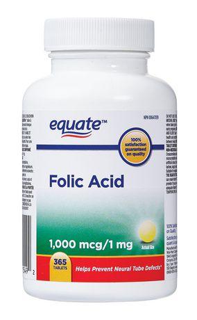 folacin 1 mg