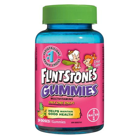 Kid Multivitamin