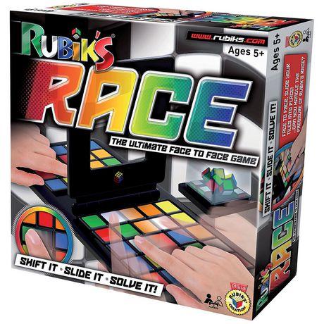 Rubik's Cube Rubik's Race - image 1 of 2