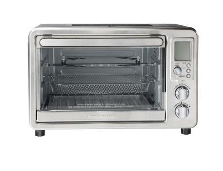 Hamilton Beach 31193C SureCrisp Digital Air Fry Oven - image 2 of 9
